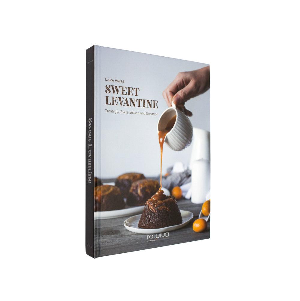 Sweet Levantine