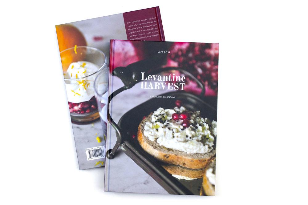 Levantine Harvest