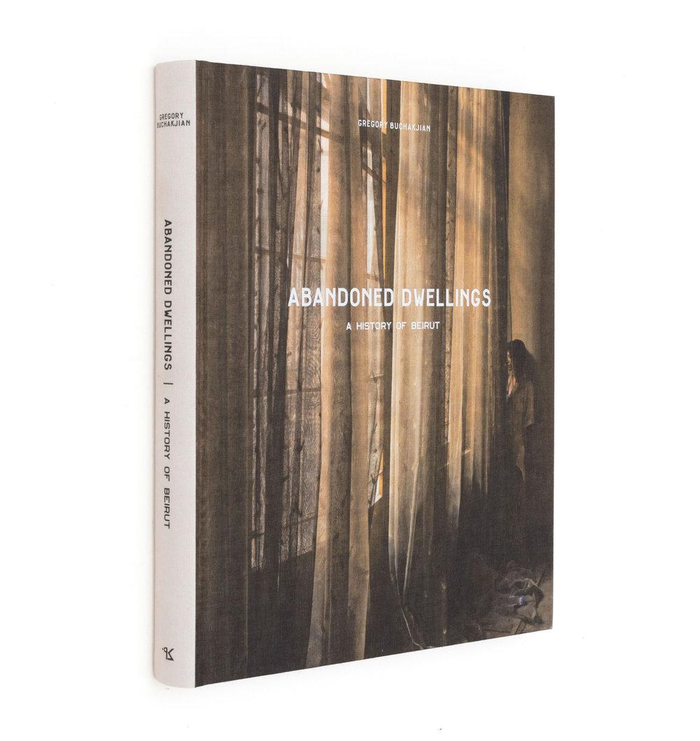 Gregory Buchakjian | Abandoned Dwellings