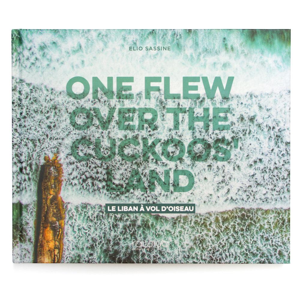 Elio Sassine | One Flew Over the Cuckoos' Land