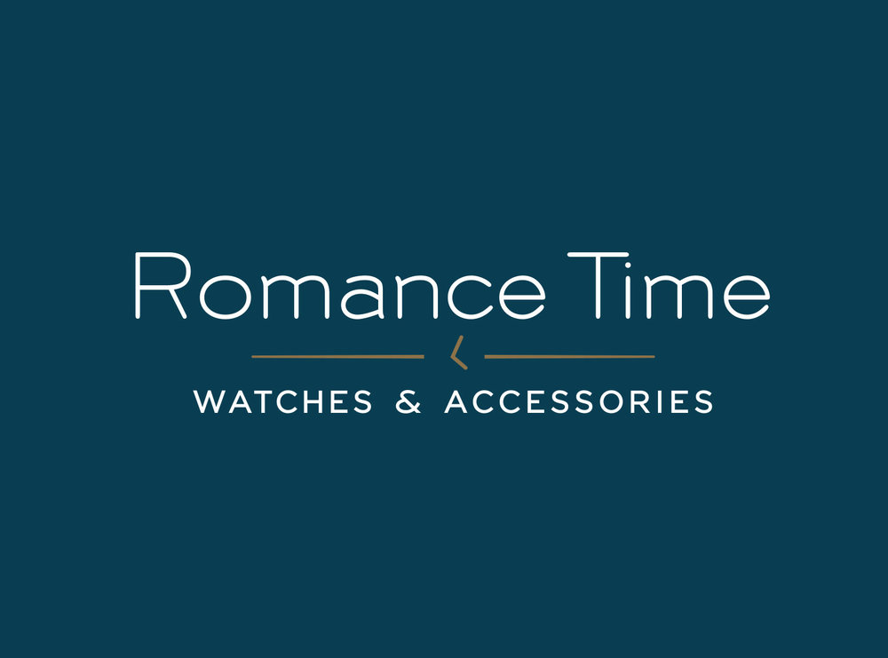 Romance Time | Watches & Accessories