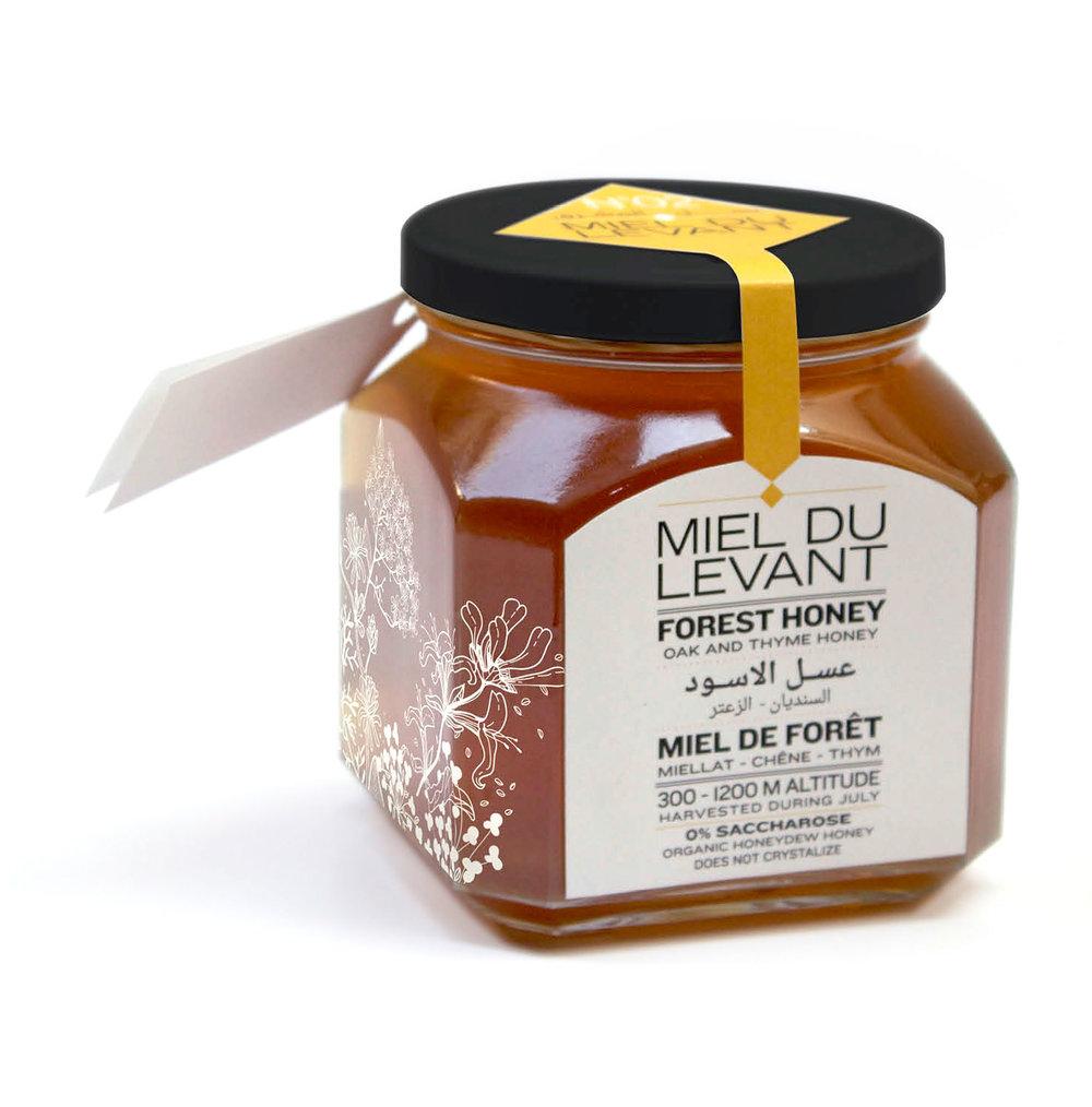 Miel du Levant