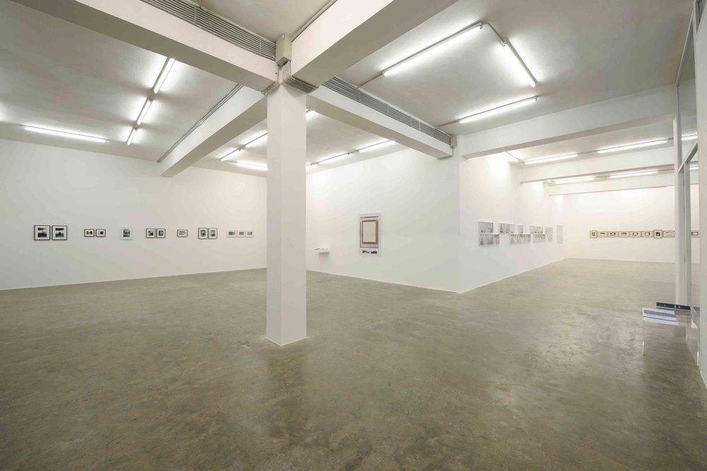 Akram Zaatari | The Third Window