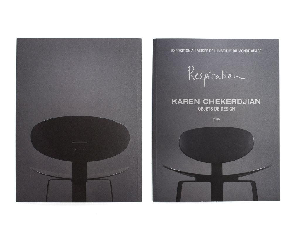 Karen Chekerdjian | Respiration catalogue