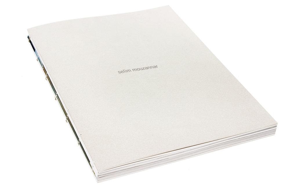 Selim Mouzannar | Brand catalogue