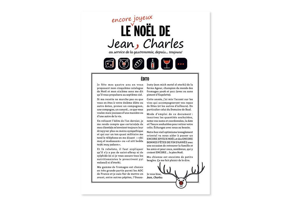 Jean, Charles