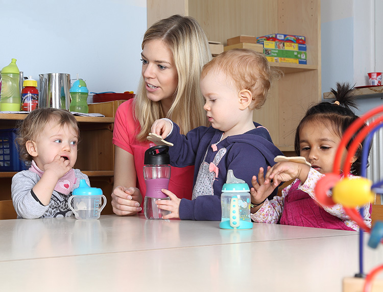 marino college childcare courses