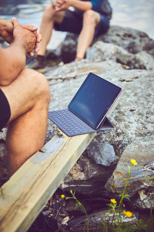 Teknologiutviklinga jobbar for Bygde-Noreg, noko Fjellspiresamarbeidet tek på alvor.