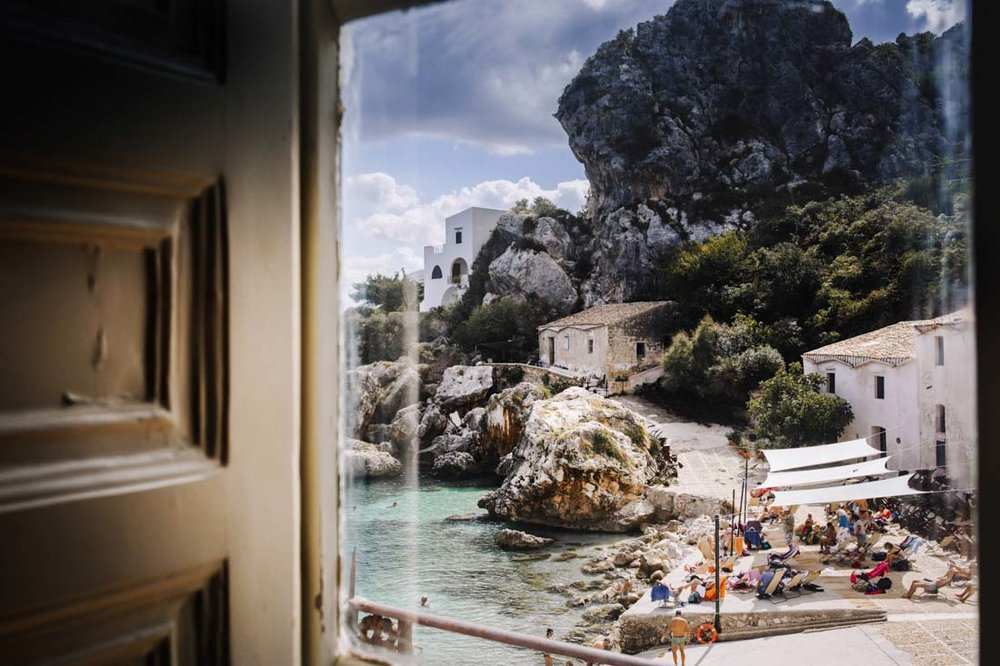wedding photographer Sicily Tonnara di Scopello
