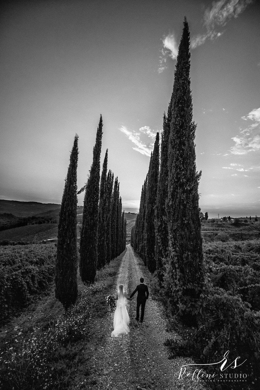 Vicchiomaggio castle Tuscany Chianti wedding photographer