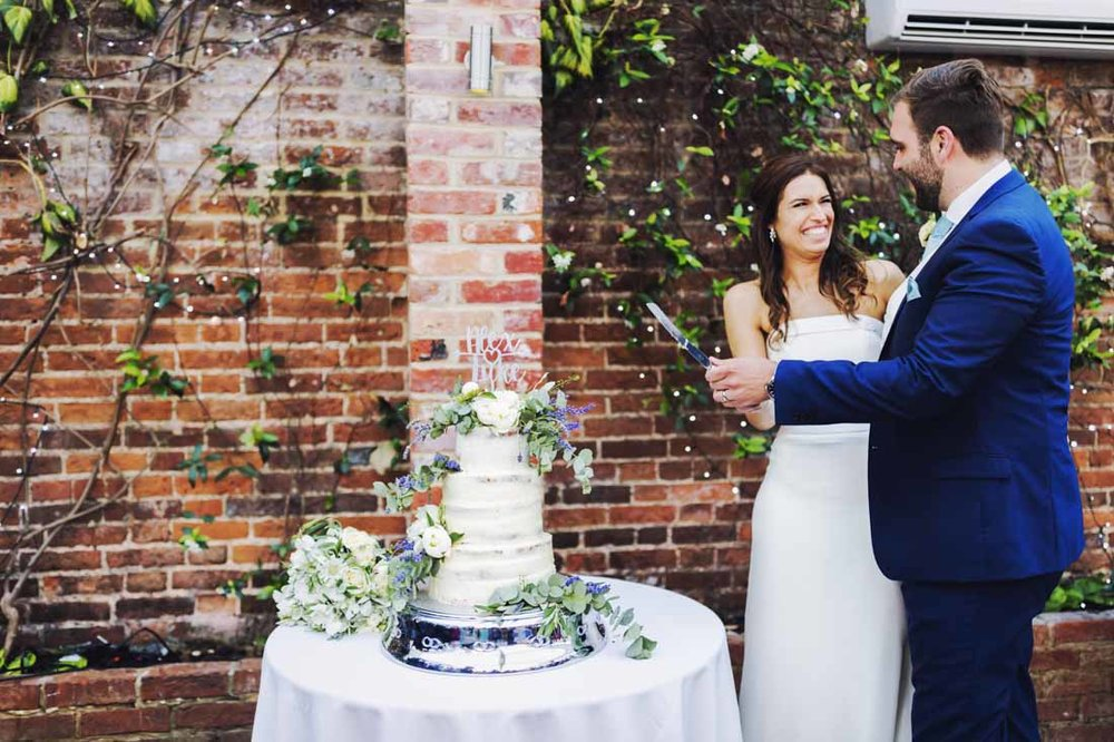 Copy of Wedding photographer Northbrook Park Surrey