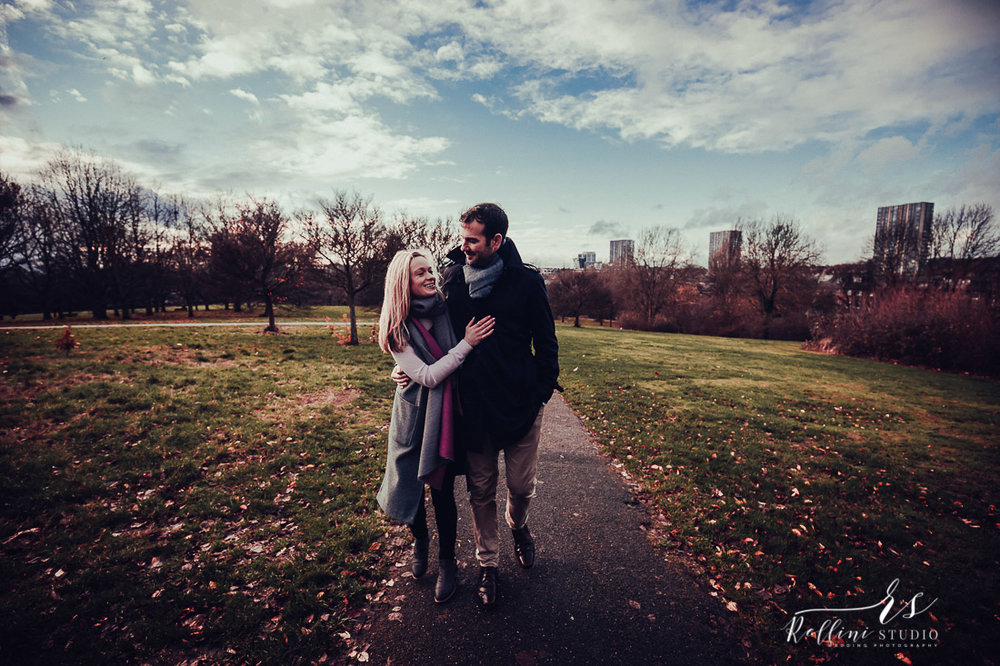 engagement London wedding photographer London