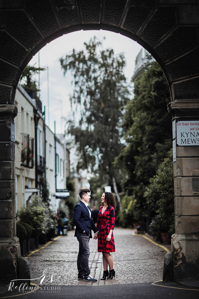 engagement photos London wedding photographer