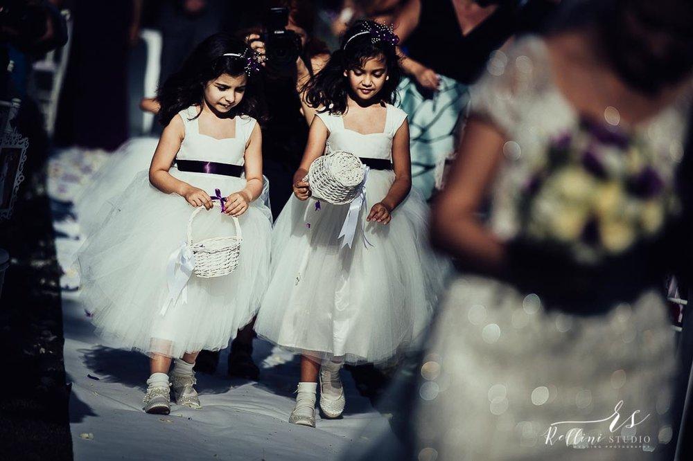 Best wedding photographer Florence Villa Corsini
