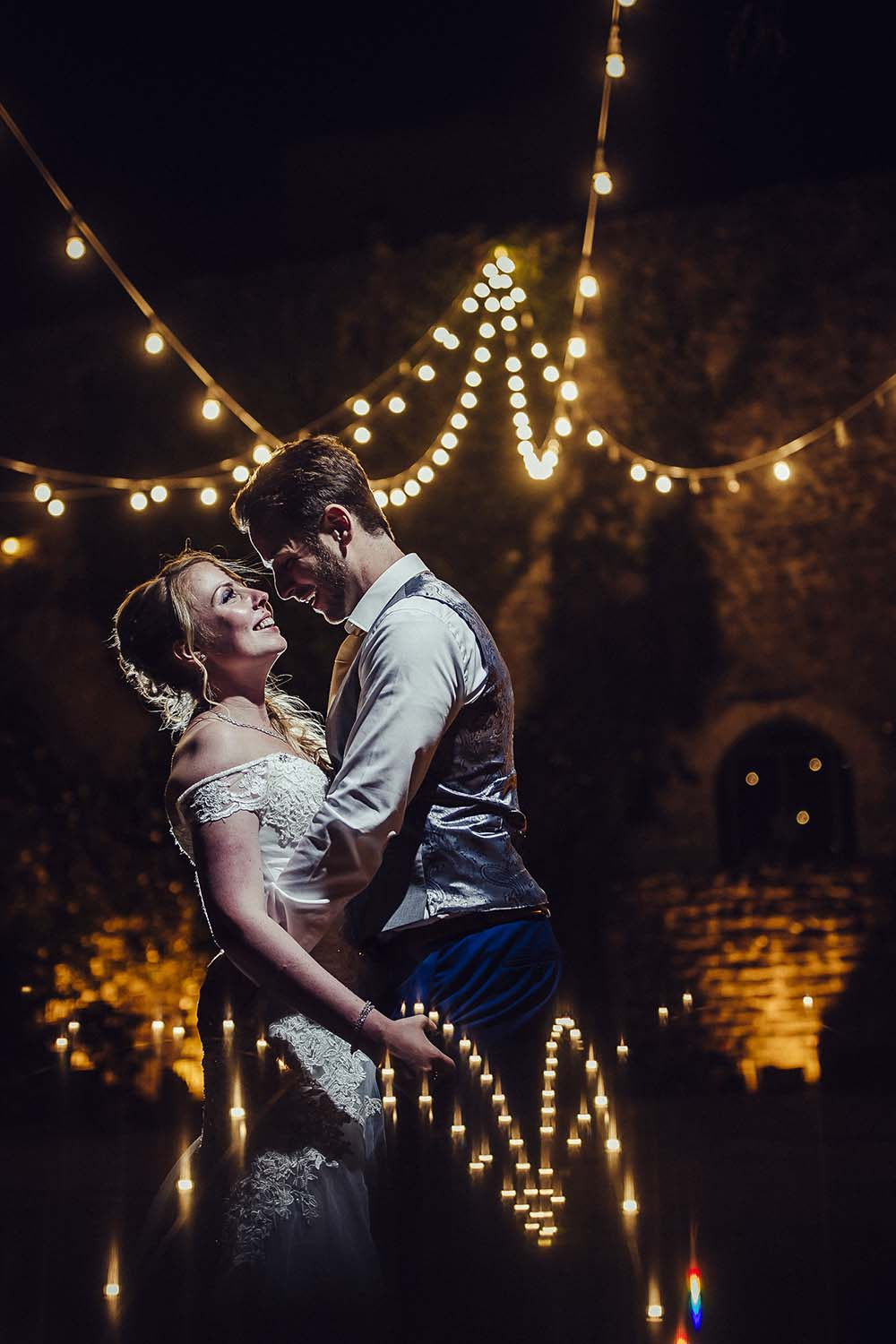 Wedding at Rosciano castle, Rellini art studio wedding photographers in Umbria