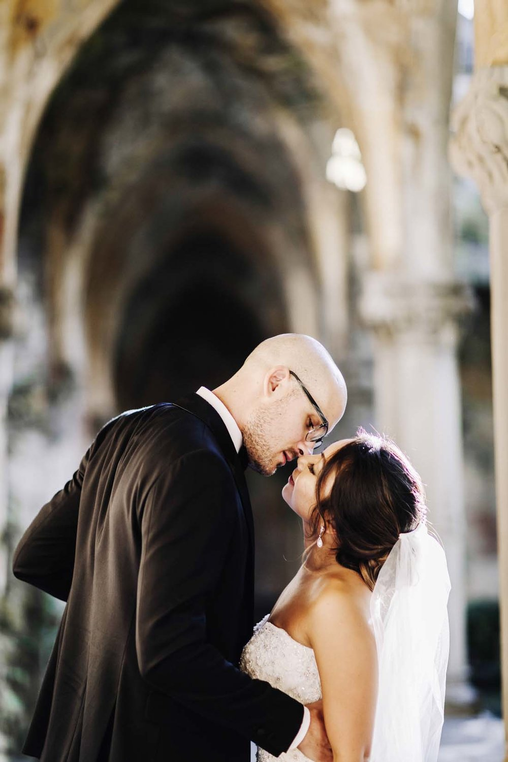 Wedding in Florence, Destination wedding photographers Rellini art studio