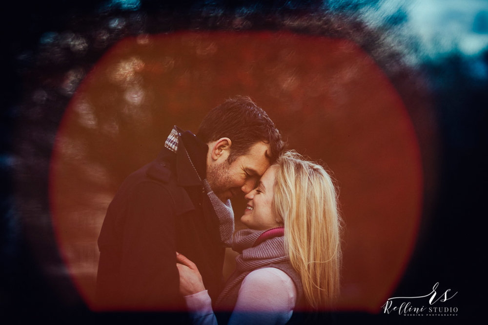 engagement prewedding Londra London