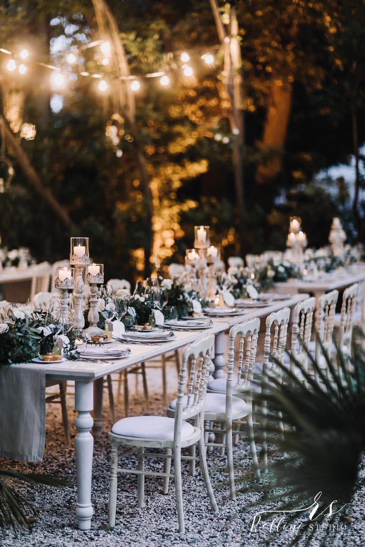 matrimonio Villa Orlando, Torre del Lago Puccini