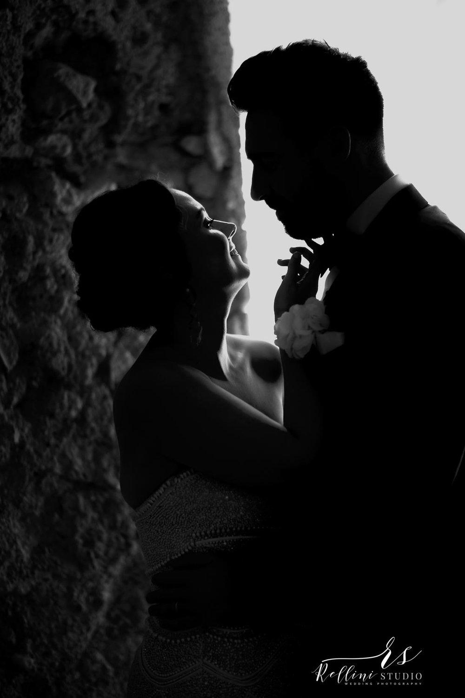 Villa Rufolo Ravello wedding photographer