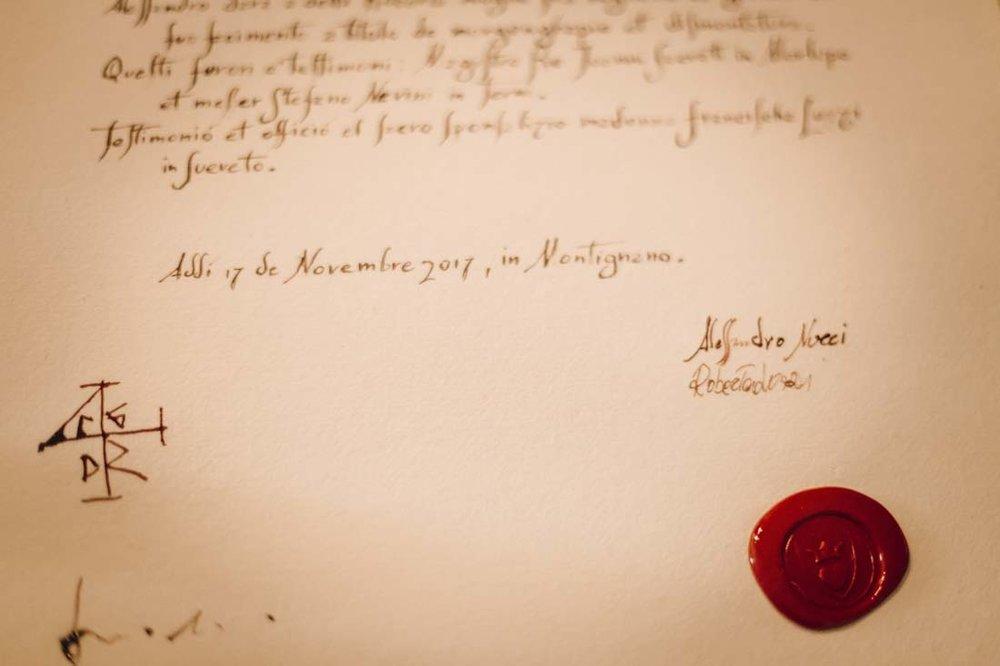 Castello di Montignano matrimonio medioevale 082.jpg