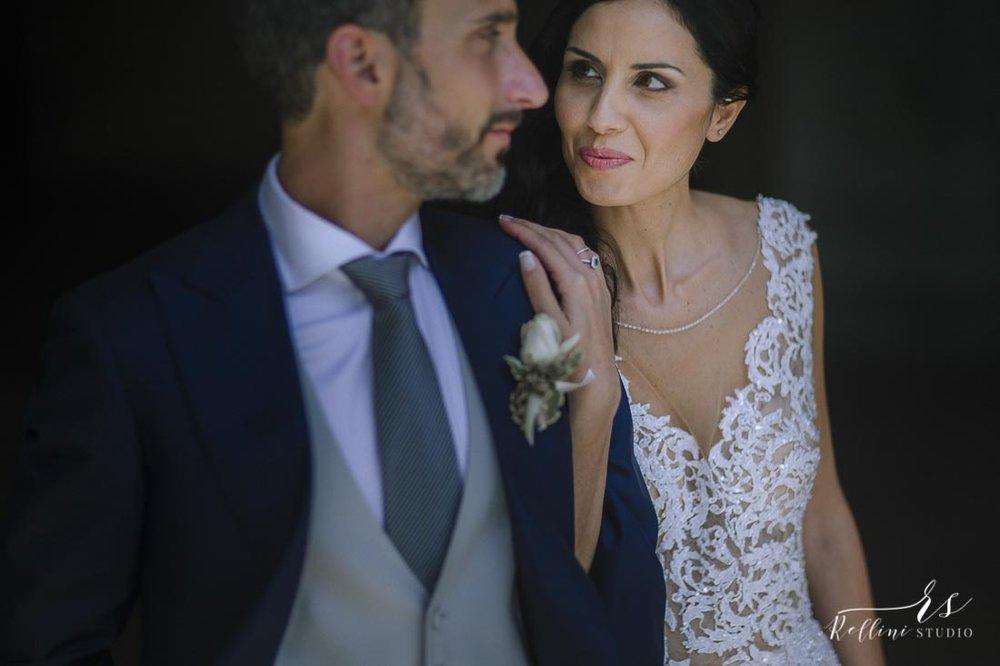 Wedding photographer Castello di Rosciano castle