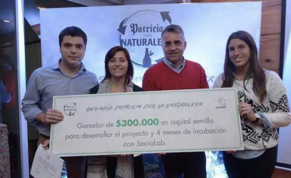 El fértil negocio de las lombrices californianas llega a Montevideo -