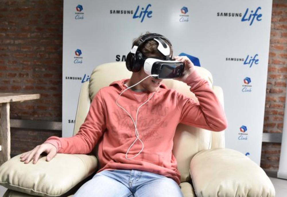 Samsung inicia la tercera edición del concurso Soluciones para el Futuro -