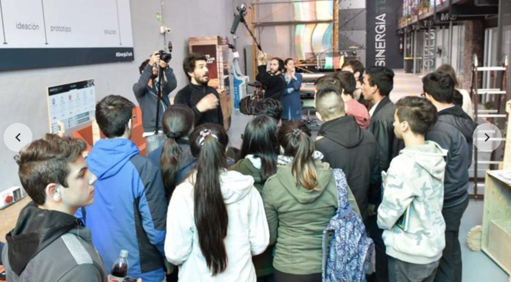 Samsung y Socialab Uruguay inician SPF -