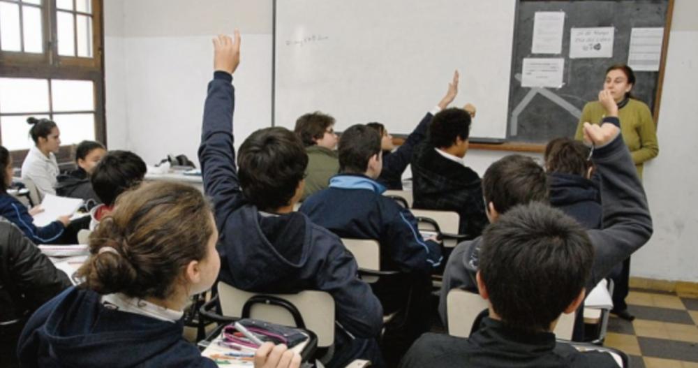 En busca de emprendedores con ideas para la educación -