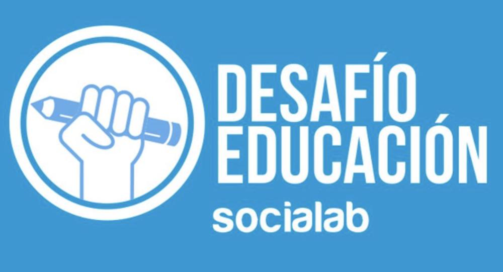 Socialab busca ideas innovadoras para la Educación -