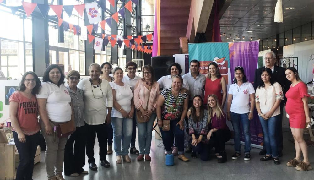 Expo Feria de la Comunidad Emprendedora -