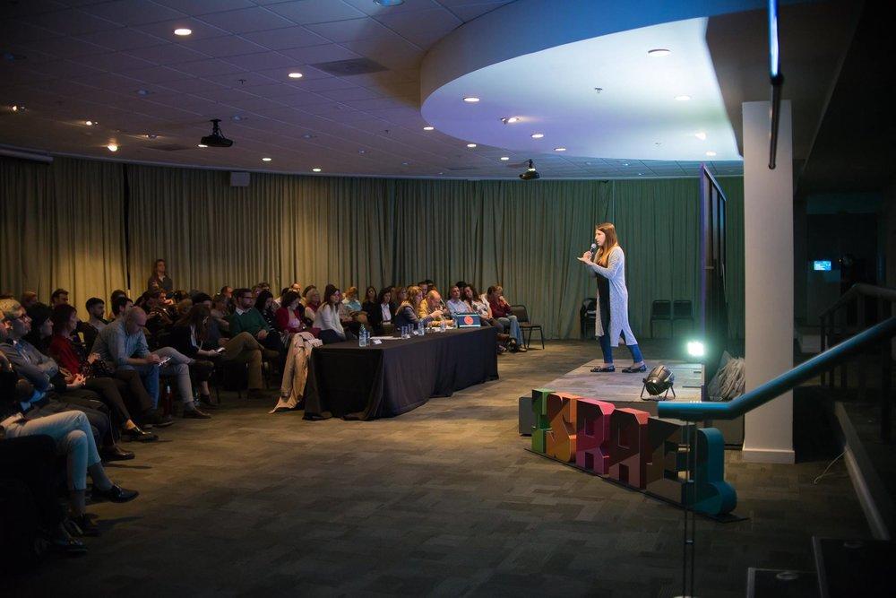 Startup Nation - Junto a ANDE y la Embajada de Israel buscamos emprendimientos sociales generen impacto en su comunidad.