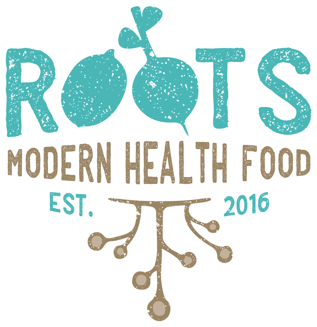 Roots Modern Health Food