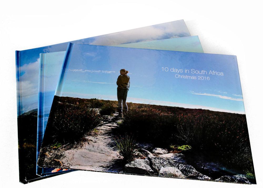 Lynn Maalouf's photobooks