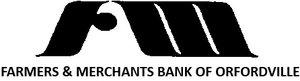 Farmers & Merchants Bank of Orfordville