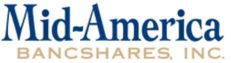 Mid-America Bancshares, INC.