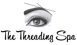 The Threading Spa | Women and Men's Eyebrow Threading Near Boston