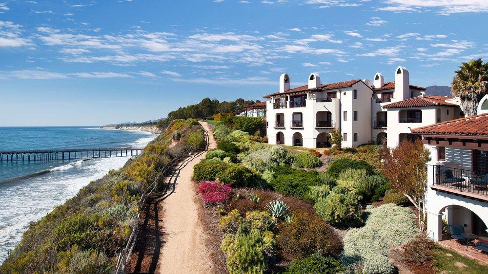 Bacara Resort & Spa   Santa Barbara, California