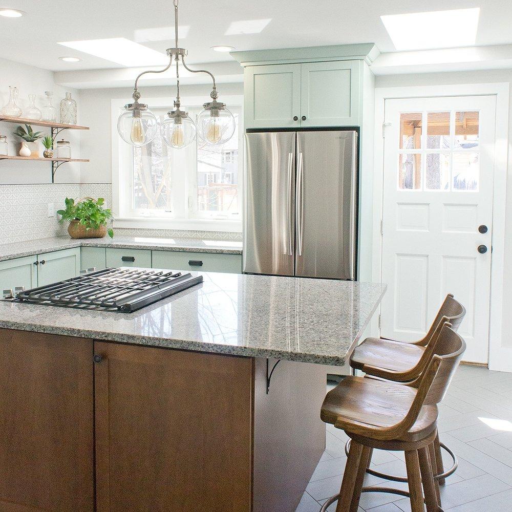 Natick Antique Kitchen and Bath