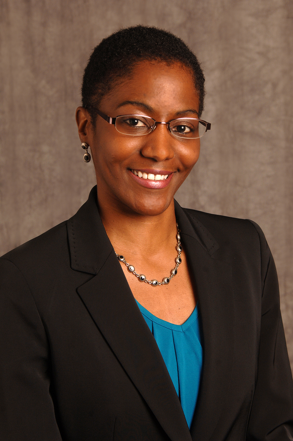 Shenell D. Evans, PhD - Licensed Clinical Psychologist
