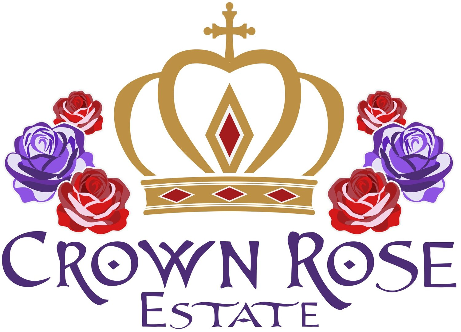 Crown Rose Estate