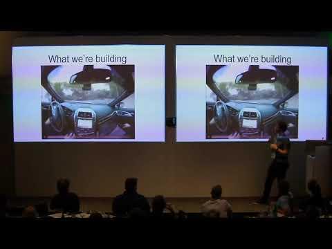 Ouster — 2019 Robotics Showcase
