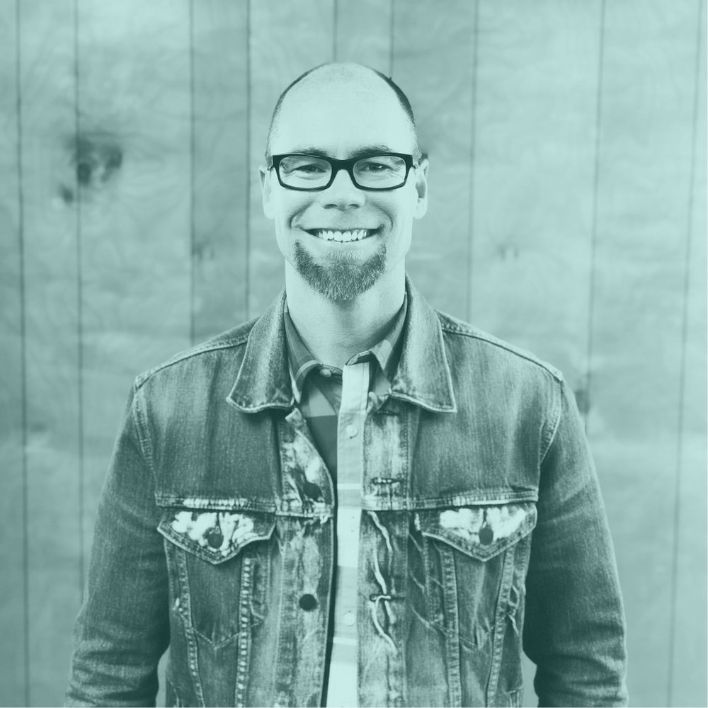Sherwood Patterson - Sherwood serves as Lead Pastor of Quest Church. He is passionate about teaching God's word, equipping servant leaders for Kingdom impact, and advancing the missional nature of the church into all the world. He and his wife Sarah have four kids and enjoy beach camping and mountain living.