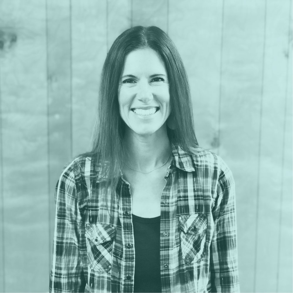 Sarah Patterson - Sarah serves as Kid's Ministry director at Quest Church. As a credentialed teacher and mother of four, she has a passion for discipling kids and mentoring youth towards a devotion to following Jesus. She is most happy on dates with her husband and sand between her toes.