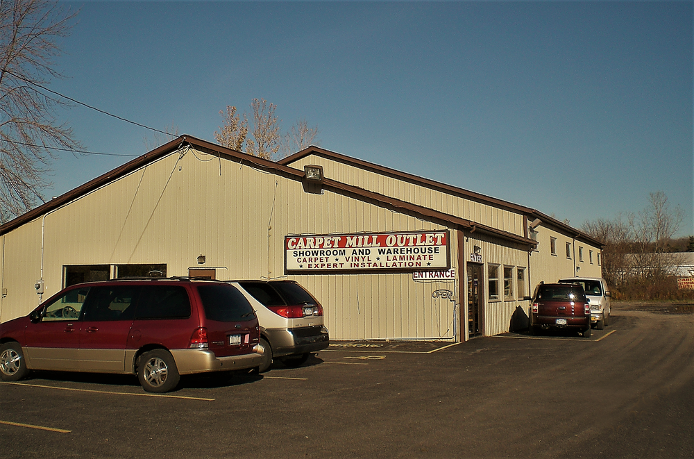 Carpet Mill Outlet A Family Business For 30 Years