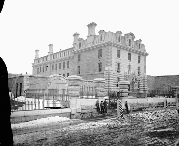 Photo: ca. 1870-1880, William James Topley  / Library and Archives Canada / PA-012371