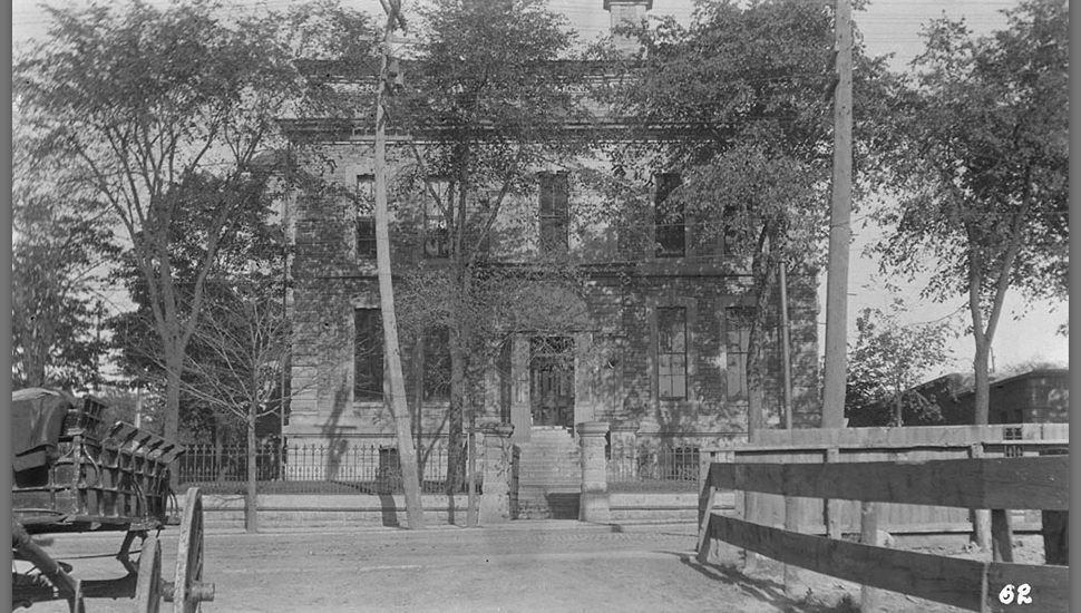 ca. 1910, N.D. Wilson  / Library and Archives Canada / PA-044706