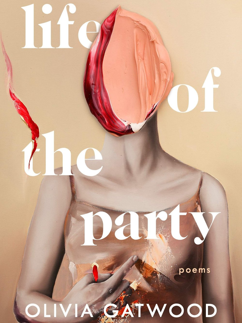 Cover image from  Random House