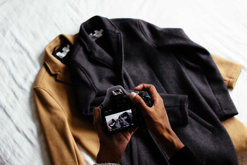 Style File - Fashion & Style advice