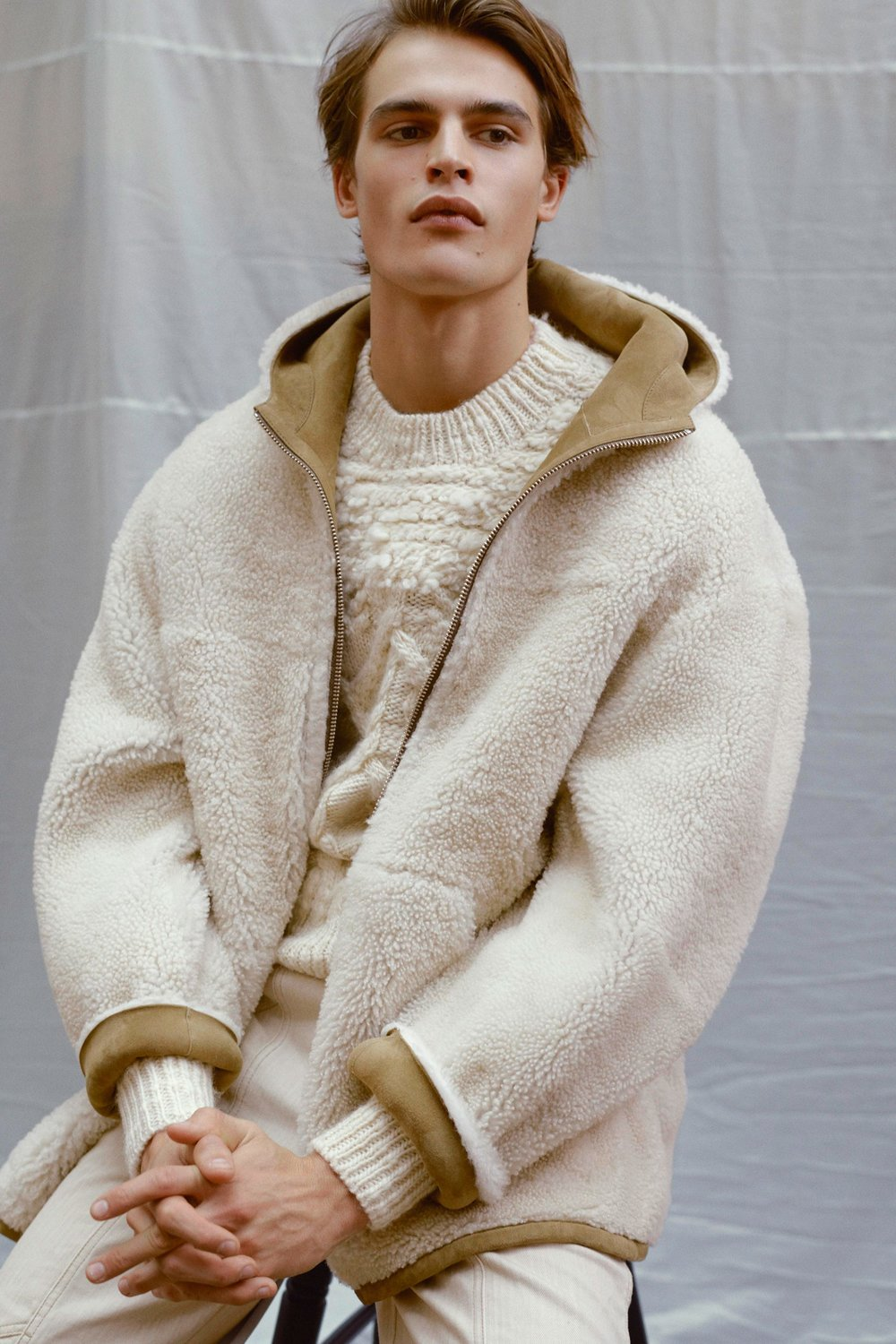 Copy of Isabel Marant Fall 2019 | Look 9